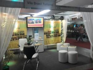 stand vila brasil